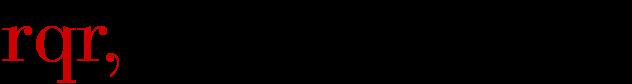 Rqr comunicacion agencia de publicidad valladolid