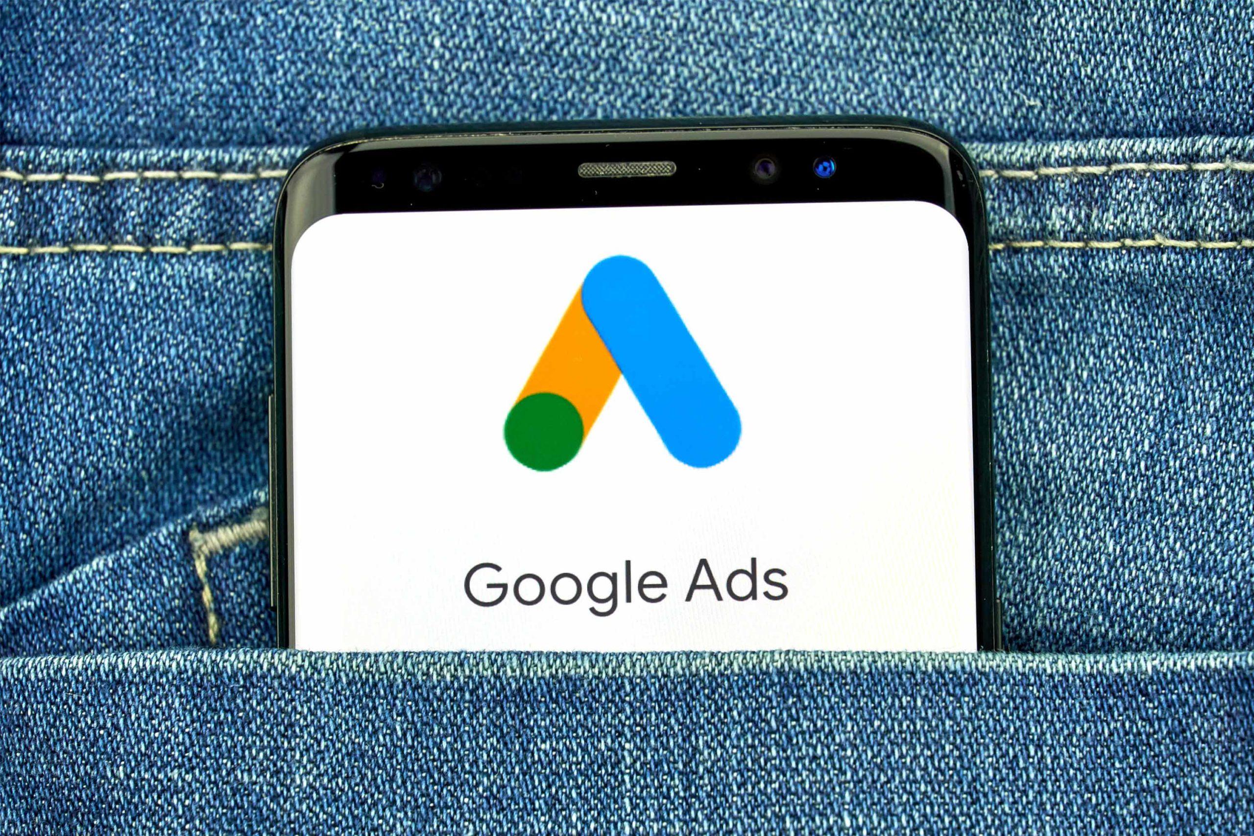 Campañas de google ads para pymes