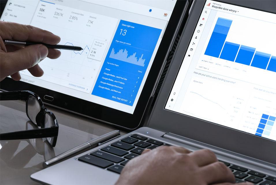 Que es la analitica web