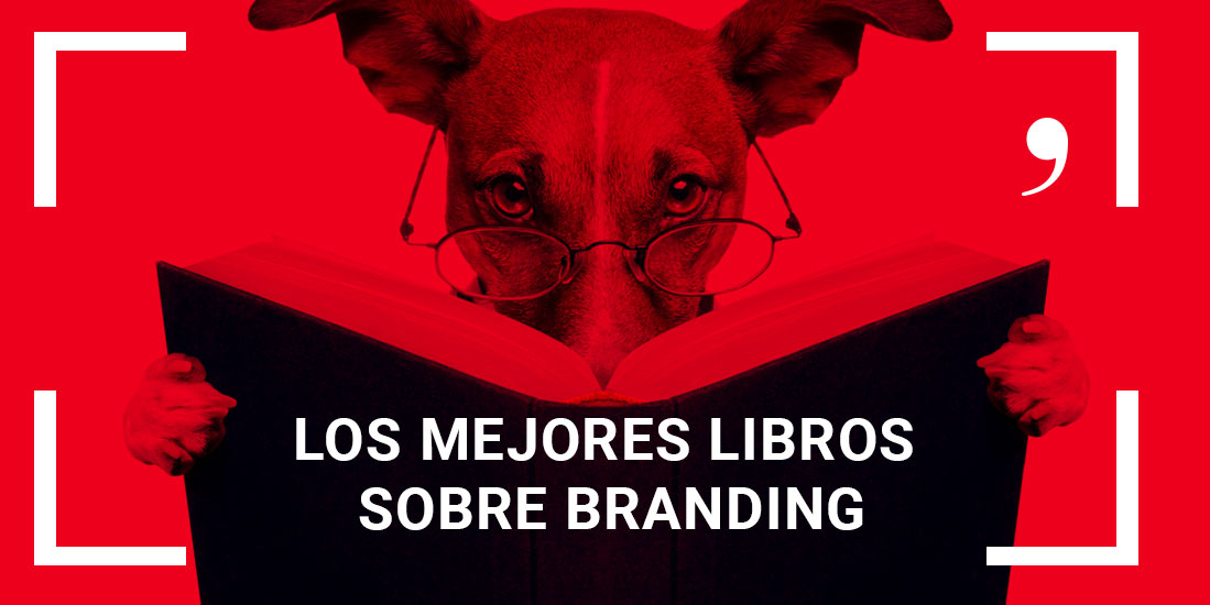 los mejores libros sobre branding